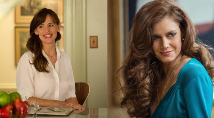 Makin Banyak Seleb Dunia Ikut #SaveWithStories yang Dibuat Amy Adams dan Jennifer Garner