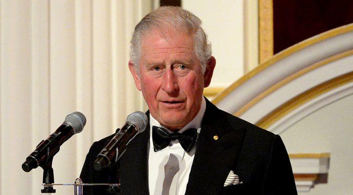 Prince Charles Dipastikan Positif Coronavirus: 'Tetap Dalam Keadaan Kesehatan yang Baik'