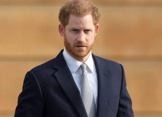 """Prince Harry Dilaporkan """"Marah"""" Sebelum Memutuskan Pindah Ke Kanada"""