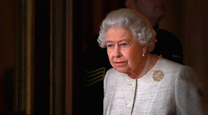 Queen Elizabeth Dipastikan