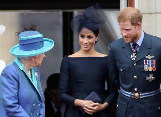 Berbicara Hati Ke Hati, Queen Elizabeth Akan Selalu Terima Kembali Prince Harry