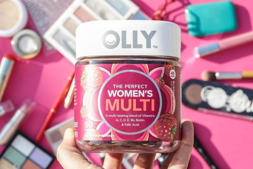 Ragam Multivitamin Wanita Supaya Tetap Sehat dan Terawat