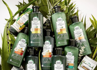 Ini Dia Alasan Herbal Essences Membuat Koleksi Hair Care Lengkap dari Aloe Vera