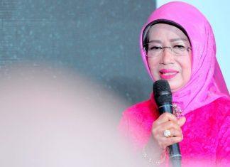 BREAKING NEWS: Ibu Presiden Jokowi Meninggal Dunia di Solo