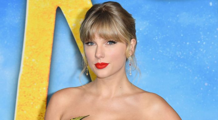 Taylor Swift dan Ariana Grande Desak Untuk Lebih Serius Tanggapi Virus Corona