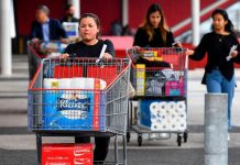 Tips Tetap Aman Berbelanja di Tengah Ancaman Virus Corona