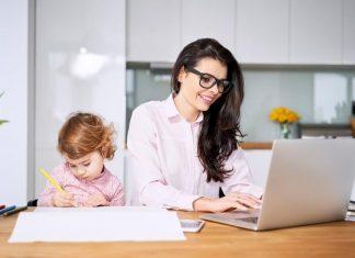 Tips Tetap Produktif dan Termotivasi Meski Kerja di Rumah Menurut Para Ahli