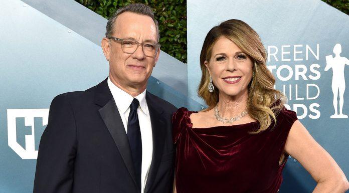 Terinspirasi FredRogers, Tom Hanks Berterima Kasih Pada 'Helpers' Selama Karantina Virus Corona