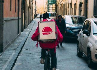 Cara Order Delivery yang Aman Saat Karantina