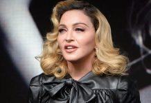 """Madonna Dikritik Meromantisasi Tragedi Setelah Sebut Coronavirus """"The Great Equalizer"""""""