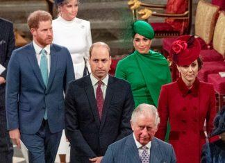 """Setelah Mundur, Hubungan Prince Harry dan William Disebut """"Berubah Selamanya"""""""