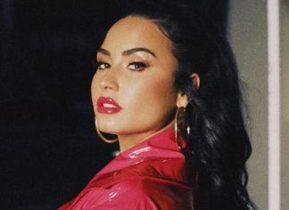 "Setelah Hiatus 2 Tahun, Demi Lovato Umumkan Single Bertajuk ""I Love Me""-cover"