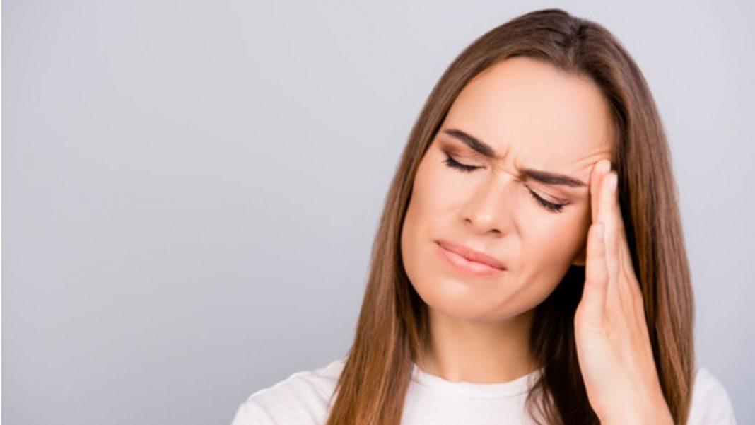 Picu Sakit Kepala, Hindari 5 Kebiasaan Ini