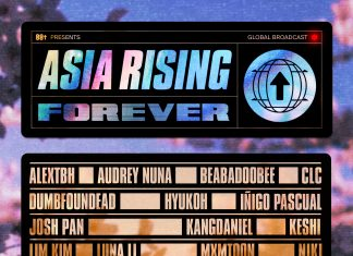 Rayakan Kebudayaan Asia, 88rising Menyelenggarakan Festival Digital Asia Rising Forever