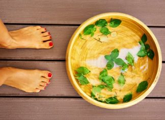 Foot Detox Jadi Alternatif Aman Bersihkan Racun dalam Tubuh
