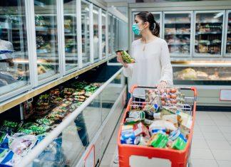 Bahan Makanan Tahan Lama yang Bisa Distok, Biar Nggak Sering Keluar Rumah!