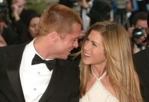 Tabloid Beritakan Rencana Pernikahan Brad Pitt dan Jennifer Aniston, dan Adopsi Anak?