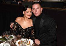 Channing Tatum dan Jessie J Dipastikan Putus Setelah Sempat Kembali Berpacaran 2 Bulan