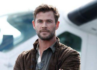 Chris Hemsworth Sindir Miley Cyrus Saat Bicarakan Tentang Liam Hemsworth?