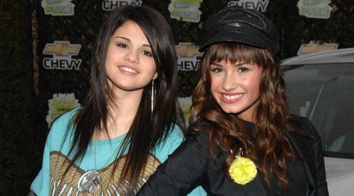 Demi Lovato Akui Tak Lagi Berteman Dengan Selena Gomez