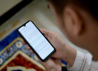 Aplikasi KESAN Jadi Teman dan Referensi Ibadah Selama Ramadan Di Rumah Aja