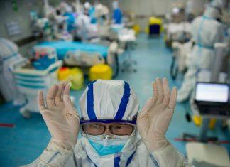 Inilah Gejala Pasien Positif Virus Corona Terbaru Menurut Peneliti di Spanyol