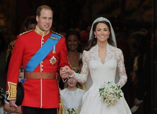 Begini Rupanya Cara Kate Middleton dan Pangeran William Rayakan Ulang Tahun Pernikahan ke-9