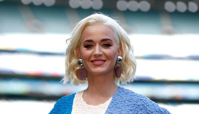 Katy Perry dan Orlando Bloom Akan Memiliki Anak Perempuan!