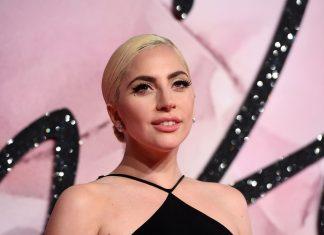 "Semakin Mesra, Lady Gaga Sebut Michael Polansky Sebagai ""Love of My Life"""