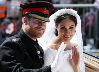 Lanjutkan Tuntutan Pada Media Inggris, Meghan Markle Sewa Mantan Pengacara Putri Diana
