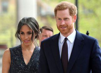Meghan Markle dan Prince Harry Resmi Putuskan Hubungan Dengan 4 Media Besar Inggris