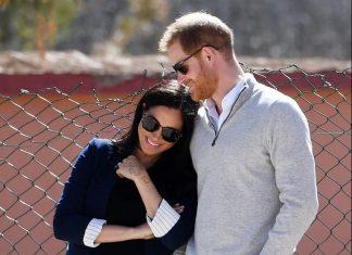Meghan Markle dan Prince Harry Merasa Tidak Berdaya Setelah Pindah Ke Los Angeles
