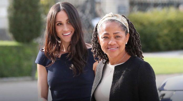 Tak Bisa Bertemu Sang Ibu Sejak Pindah ke LA, Meghan Markle Merasa