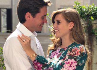 Pernikahan Princess Beatrice dan Edoardo Mapelli Mozzi Dibatalkan