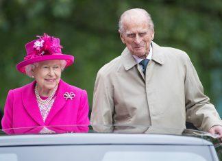 Queen Elizabeth dan Prince Philip Self-Isolating Dengan 22 Orang Staf di Windsor Castle