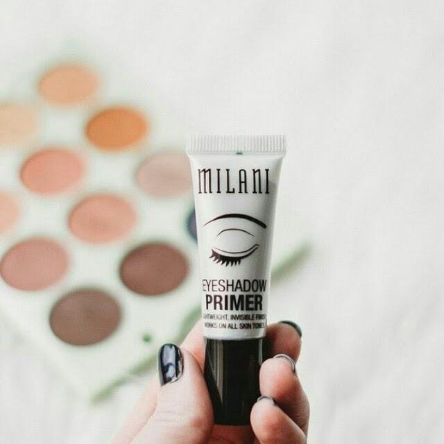 8 Rekomendasi Eyeshadow Primer di Indonesia, Bikin Halus dan Awet Riasan Mata