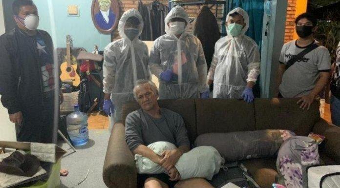 Tidak Kapok, Tio Pakusadewo Kembali Ditangkap Karena Narkoba