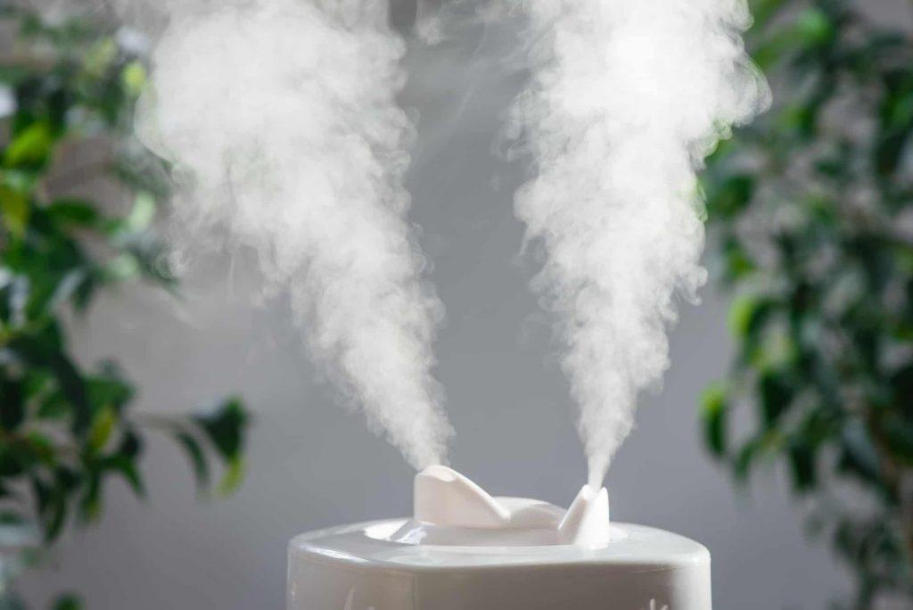 Tips Memilih Humidifier dengan Mudah, Supaya Dapat Manfaat yang Optimal
