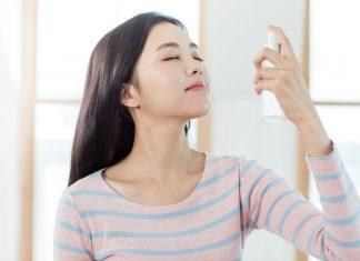 Rekomendasi Setting Sprays Terbaik Untuk Kulit Berminyak