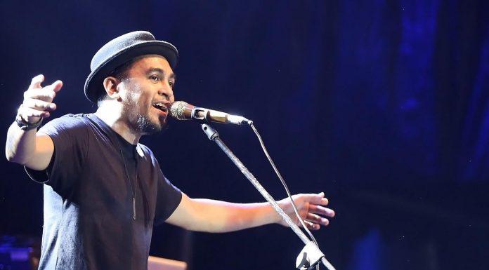 Glenn Fredly, Sang Penyanyi Romantis dan Peduli Kemanusiaan