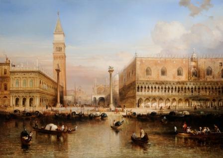 Lockdown, Galeri Seni Ubah Koleksi Menjadi Online Jigsaw