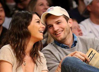 """Mila Kunis dan Asthon Kutcher Ajak Berdonasi untuk Pejuang COVID-19 Lewat Peluncuran """"Quarantine Wine"""""""