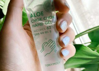 K-Beauty Brand Luncurkan Hand Sanitizer dengan Harga Ramah di Kantong
