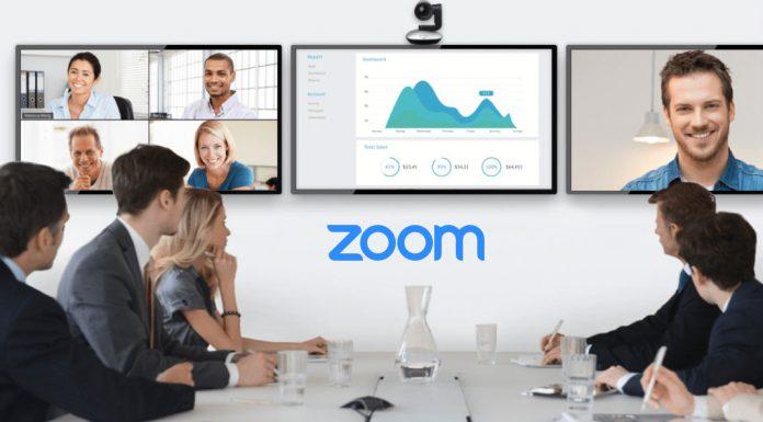 Masalah Keamanan Pada Aplikasi Zoom