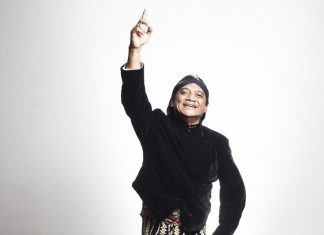 Didi Kempot Meninggal di Usia 53 Tahun Sobat Ambyar