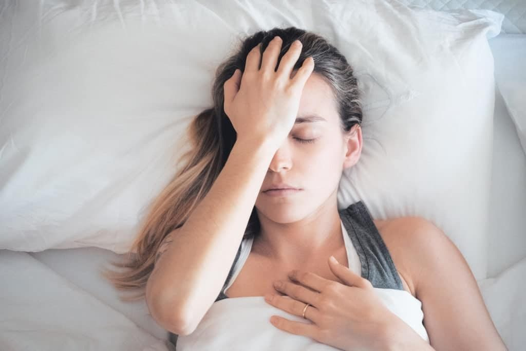 Hal-Hal Tak Terduga Penyebab Sakit Kepala, Tidak Hanya Karena Penyakit Semata