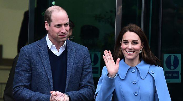 """Prince William dan Kate Middleton Merasa Bertanggung Jawab Menenangkan Publik Setelah """"Megxit"""""""