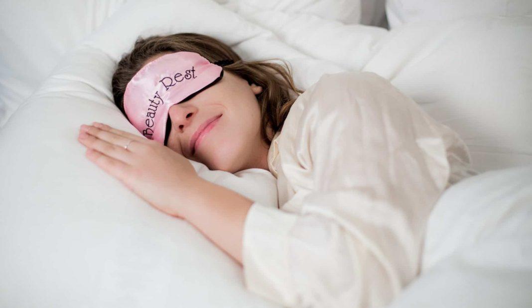 Tidur Lebih Cepat dengan Melakukan 5 Tips Berikut Ini