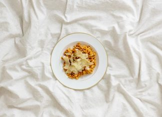 5 Cara untuk Tetap Makan TeraturSaat lagi Bosen Masak dan Jenuh dengan Keseharian