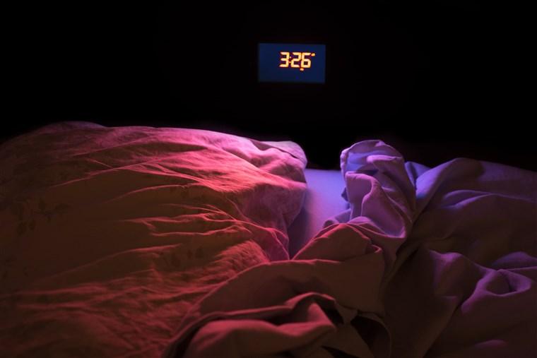 Langkah Atasi Sulit Tidur Karena Gangguan Kecemasan Di Tengah Pandemi Coronavirus